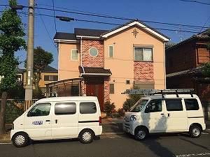 京都府八幡市で太陽光発電
