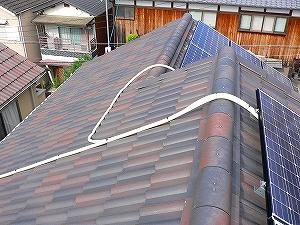 八幡市で太陽光発電
