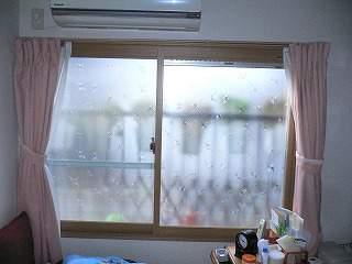 内窓リフォーム