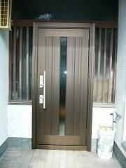 リシェントドア